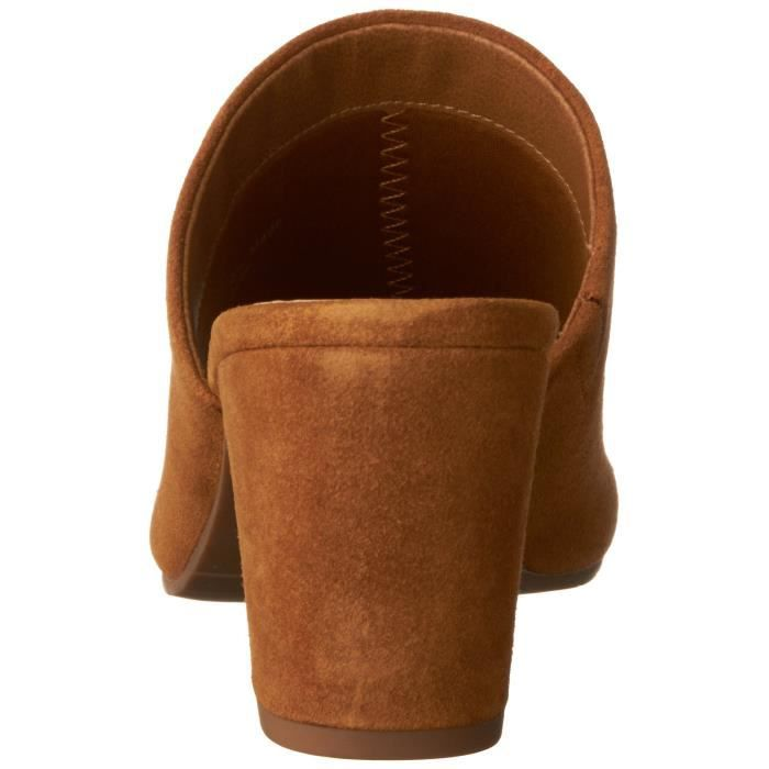 Kenneth Cole Reaction Mass-ter Mind Mule KZQ3I Taille-41