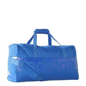 52878b36d095 ... SAC DE SPORT ADIDAS TIRO LIN TB Sac de sport - Bleu   Bleu mar. ‹›