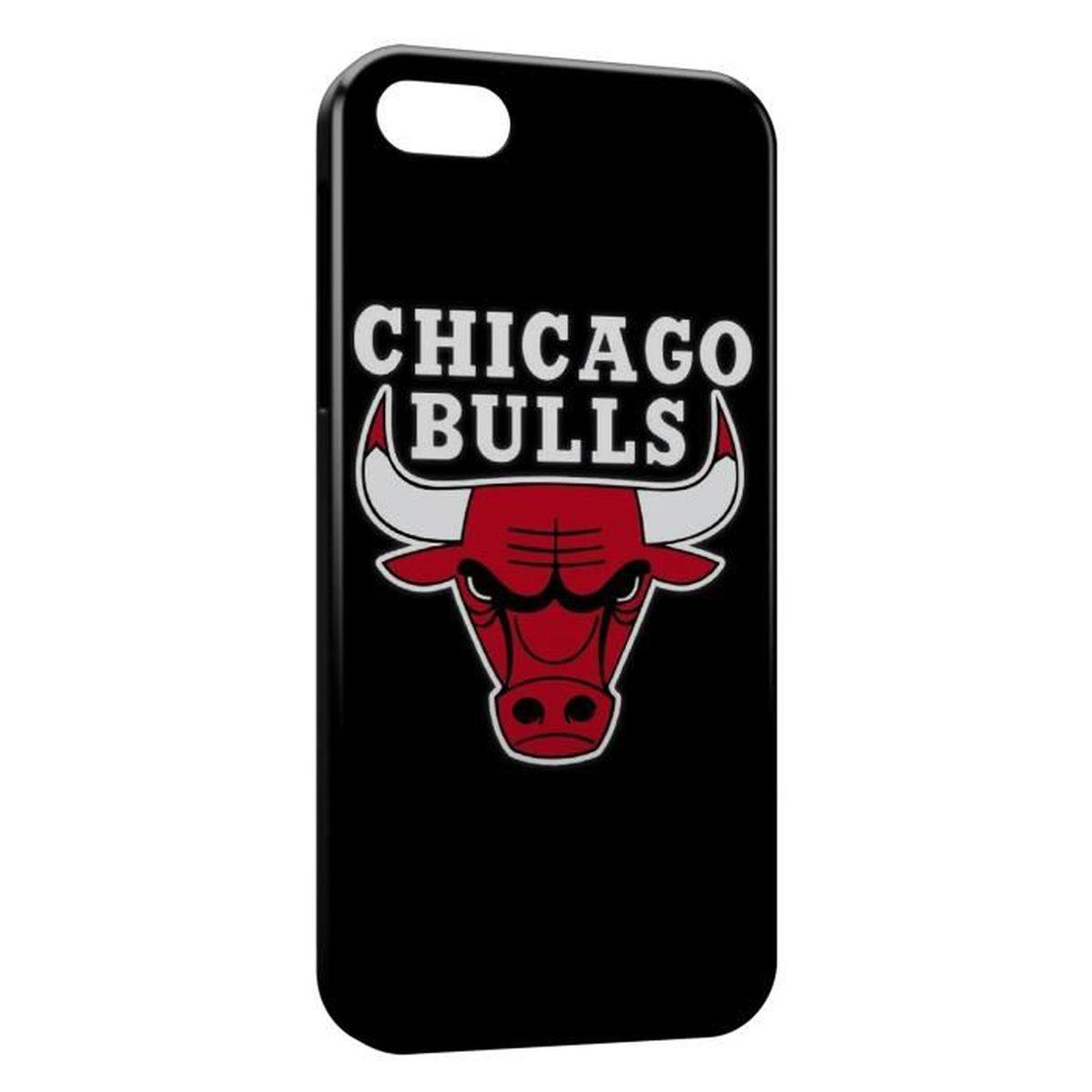 coque iphone 7 bulls