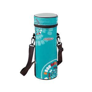 Foncé 1 Bouteille Bottle Achat Cooler L Porte Campingaz 5 Bleu 0kZ8OXPwNn