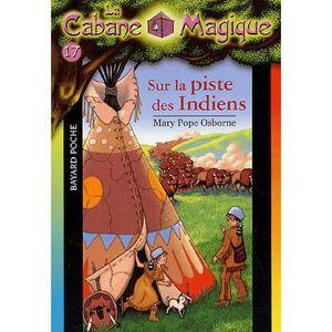Livre 6-9 ANS La Cabane Magique Tome 17