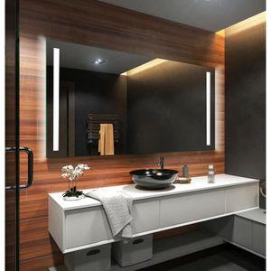 Miroir salle de bain 140 achat vente miroir salle de for Miroir salle de bain 140