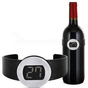 THERMOMÈTRE VIN thermomètre Numérique Pour Le Vin Rouge-8719178733