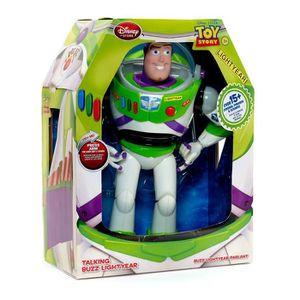 POUPÉE Disney Toy story Figurine parlante Buzz l'Éclair 3