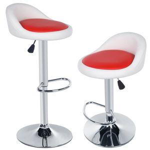 chaises hautes pour table bar cuisine achat vente chaises hautes pour table bar cuisine pas. Black Bedroom Furniture Sets. Home Design Ideas