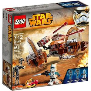 ASSEMBLAGE CONSTRUCTION LEGO® Star Wars™ 75085 Hailfire Droid™