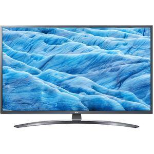 Téléviseur LED TV 65 POUCES UHD LG - 65UM7400