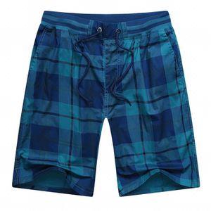 SHORT Shorts Homme treillis XXXL baggy Short Homme 100%c