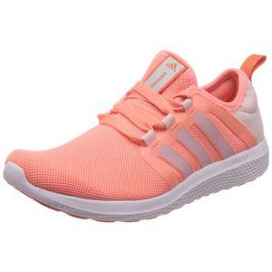 new york 91186 b7028 CHAUSSURES DE FOOTBALL Adidas chaussures de course pour femmes cc fresh b