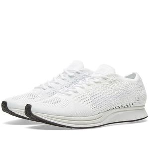 buy online c08e3 10e3f BASKET NIKE Chaussures de course Flyknit Racer hommes 1RB