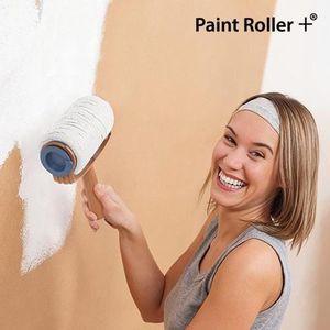 ROULEAU DE PEINTURE Rouleau  de peinture Paint Roller Plus