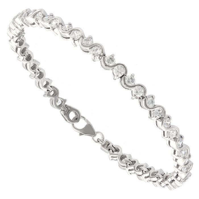 Bracelet Orleo REF2314 Argent