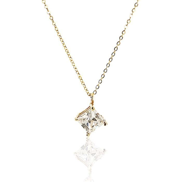 Collier CLEOR Or 375-1000 Oxyde