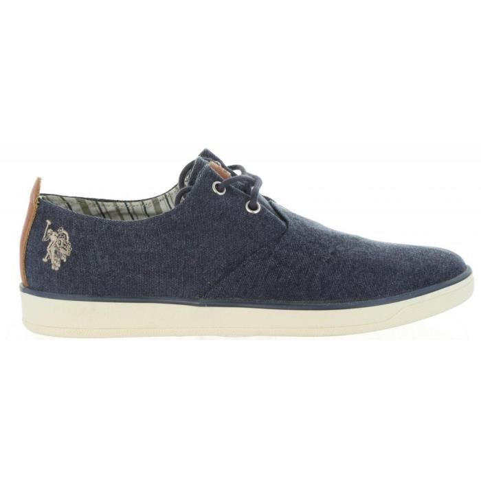 Sportif pour Homme US POLO Assn REMB-EMBER7217S7-CY1 AZUL OSCURO