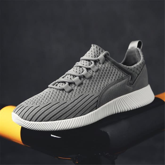 Chaussures Basket Imperméable Homme Nouvelle Confortable Zw64xfzPnq