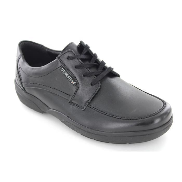 Méphisto est une marque française pour pieds sensibles. Cette chaussure à  lacet, doublé cuir, garantit un confort optimal tout en favorisant un  climat sain ... 768458ac4fa3