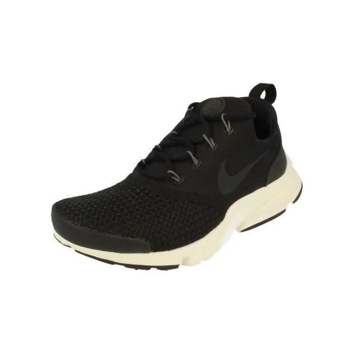 c0b89f73ab8b Nike Presto Fly Se GS Running Trainers Aa3060 Sneakers Chaussures ...