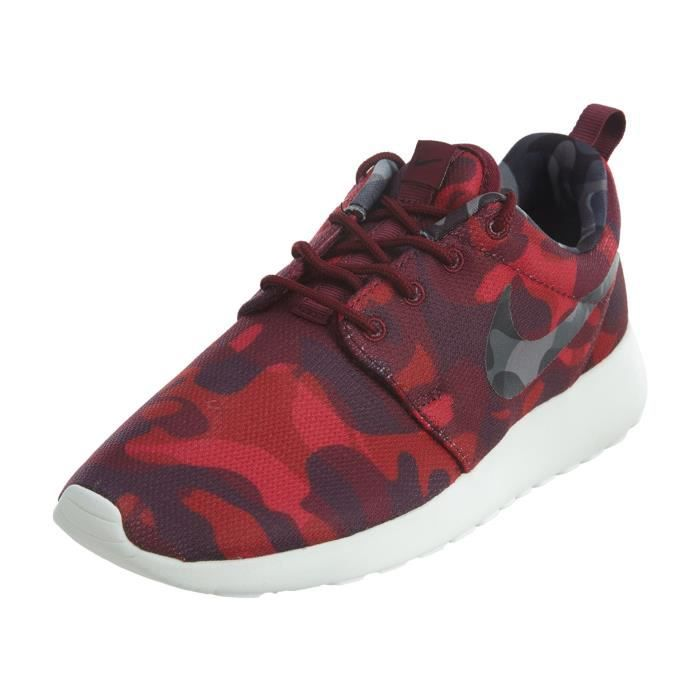 Royaume-Uni disponibilité aeea8 a2fcf Nike baskets femme roshe run T6W7A Taille-37