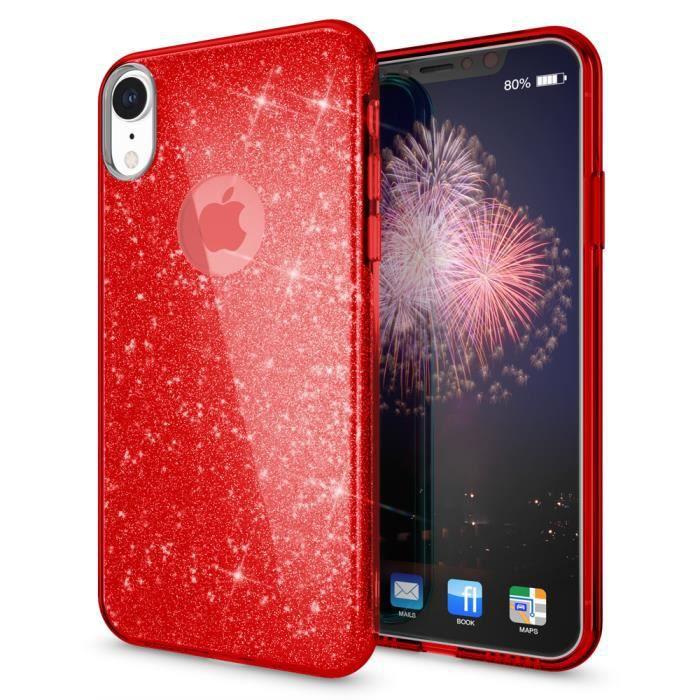 coque iphone xr ultra fine silicone