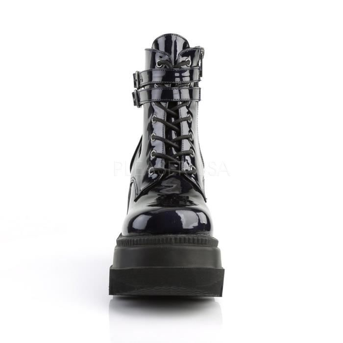 Demonia Shaker-52 Ankle Boot V3YMD Taille-40