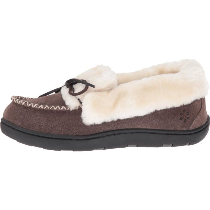 Laurin Lace Up Moccasin SD5KR Taille-42
