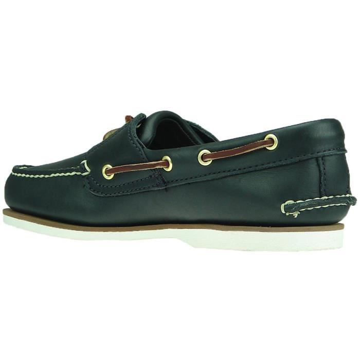 TIMBERLAND 74036 bateau boat shoes chaussures 0neseywn3