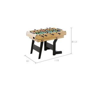 table multi jeux achat vente jeux et jouets pas chers. Black Bedroom Furniture Sets. Home Design Ideas