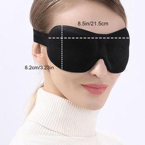 masque de nuit achat vente masque de nuit pas cher. Black Bedroom Furniture Sets. Home Design Ideas