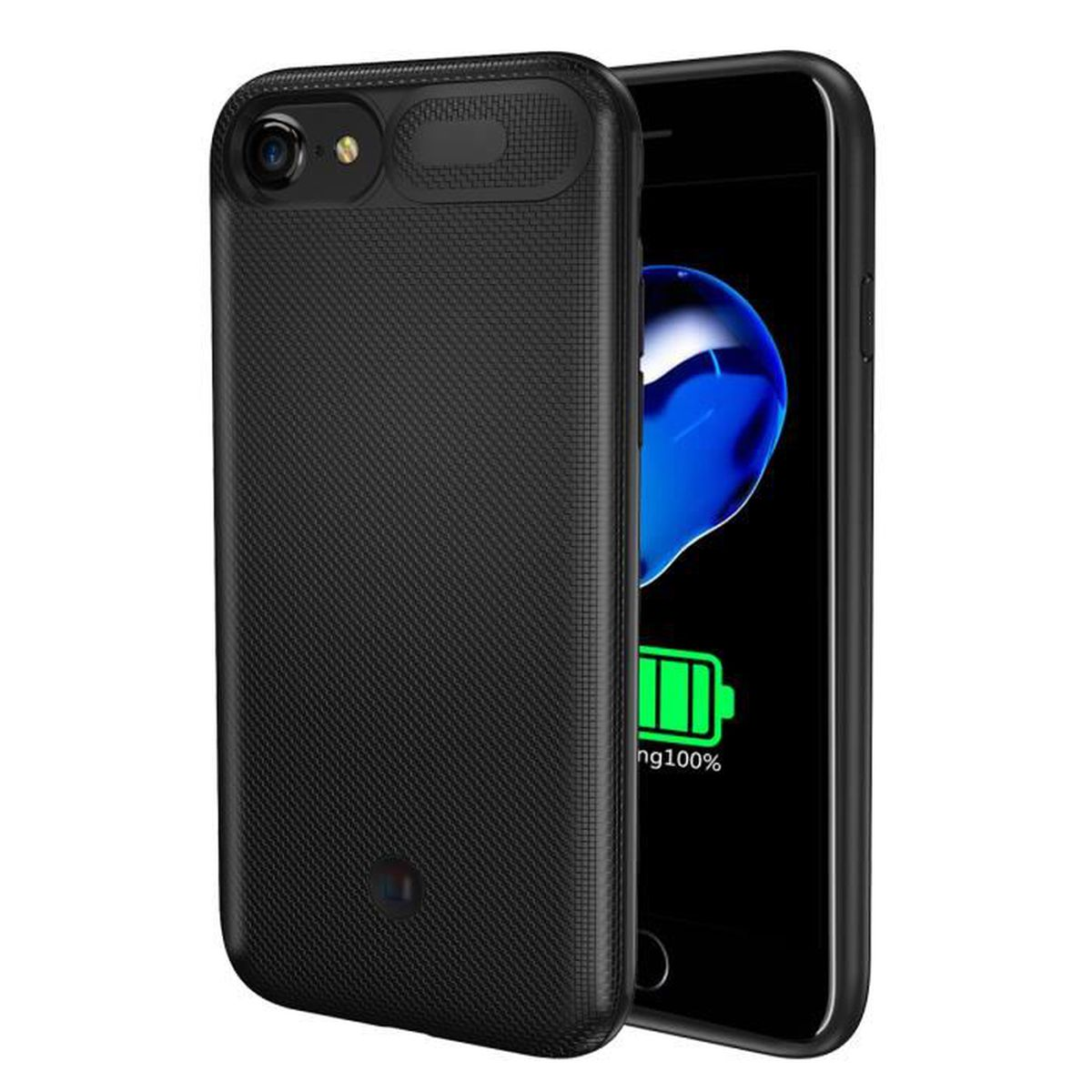 coque iphone 6 plus chargeur