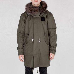 PARKA adidas originals Hommes 2 en Un long manteau parka