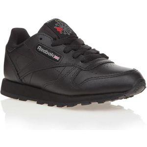1c085690f4 Chaussures enfant Reebok - Achat / Vente pas cher - Cdiscount
