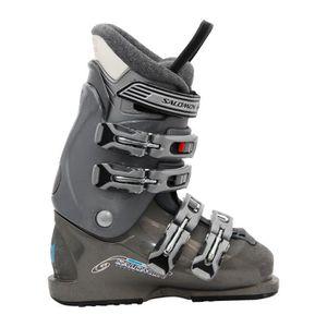 pas de Chaussure ski performa occasion Salomon Prix cher Cdiscount shQrdt
