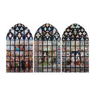 PUZZLE Puzzle d'art en bois 2500 pièces Michèle Wilson :
