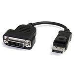CÂBLE AUDIO VIDÉO VALUELINE câble adaptateur DisplayPort vers DVI à