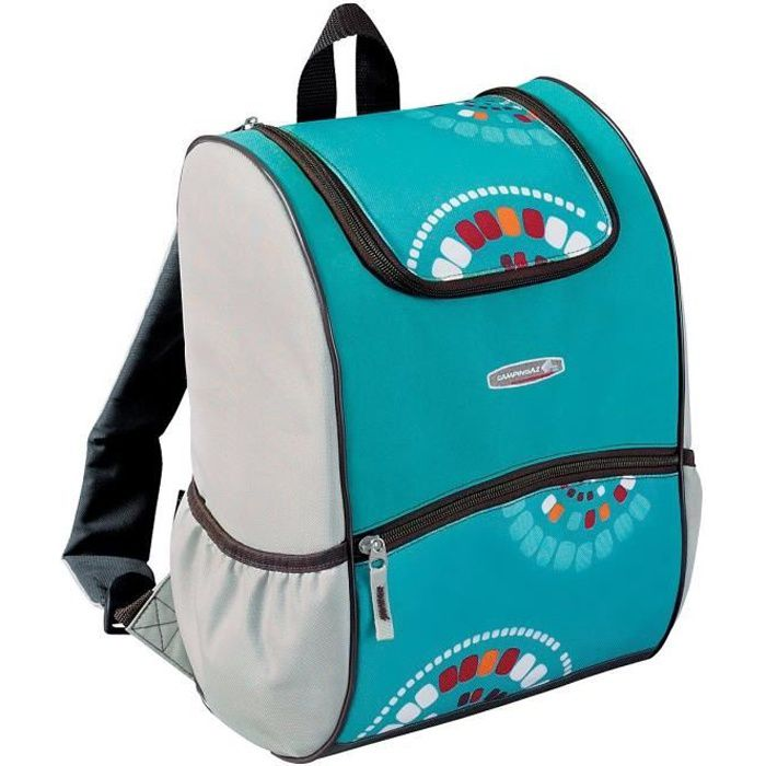 CAMPINGAZ Sac à Dos Isotherme Day Bacpac Ethnic - 9 L
