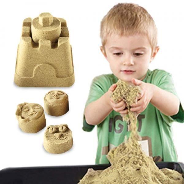 sable modeler magique pour jouer achat vente jeu de sable modeler sable modeler. Black Bedroom Furniture Sets. Home Design Ideas