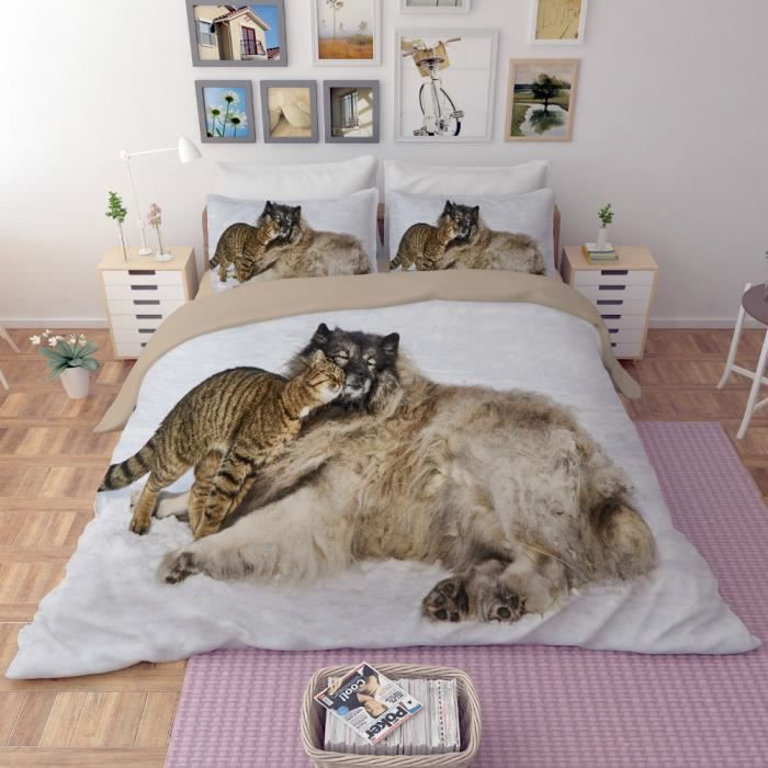 couette chat - achat / vente couette chat pas cher - black friday