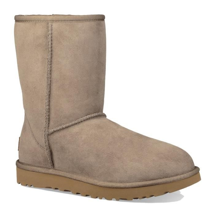 UGG Noires Taille 37