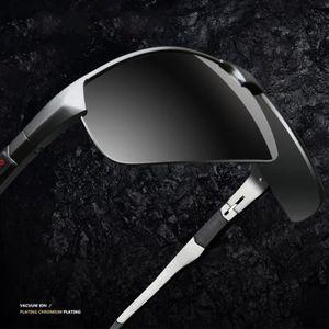 ... LUNETTES DE SOLEIL ChangM lunettes de soleil hommes sport de Fashion ... bd3f465f23ab