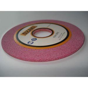 Disque pour affuteuse achat vente disque pour affuteuse pas cher cdiscount - Disque affuteuse chaine tronconneuse ...