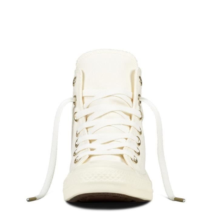 BASKET - converse chuck taylor all star mono glam