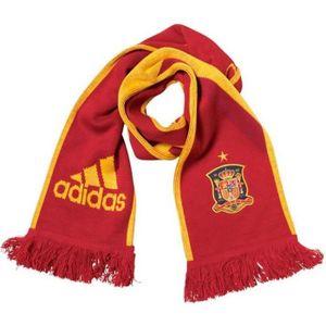 23076423f5a ECHARPE - FOULARD Echarpe Adidas Football Espagne