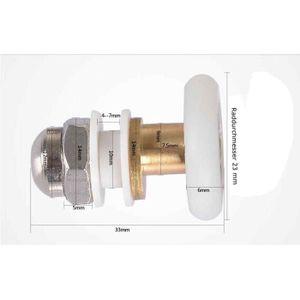 Roulette porte de douche achat vente roulette porte de - Roulettes pour portes coulissantes cabinee de douche ...