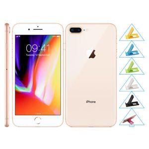 SMARTPHONE D'or Iphone 8 Plus 256GB occasion débloqué remise