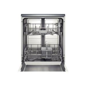LAVE-VAISSELLE Lave-vaisselle 60cm 12 couverts a+ pose-libre blan