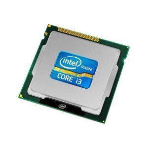 PROCESSEUR Intel Core i3 4330TE 2.4 GHz 2 cœurs 4 filetages 4