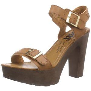 xti nu sandales 45068 femme 45068 pieds wRBfqS