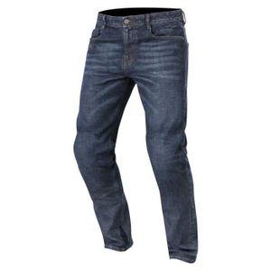 JEANS Vêtements homme Jeans Alpinestars Duple With Kevla