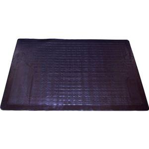 TAPIS DE SOL Tapis de coffre en PVC roulé