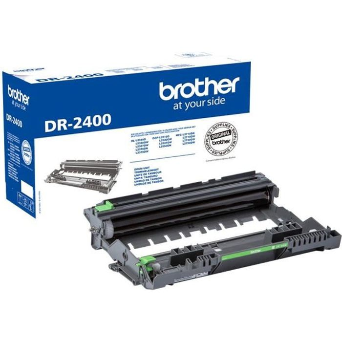BROTHER Tambour DR2400 - 12 000 pages